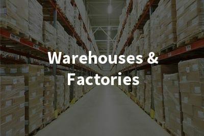αποθήκες - εργοστάσια