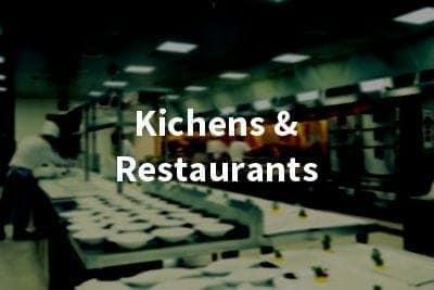 κουζίνες - εστιατόρια